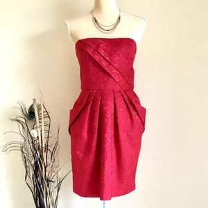 Max and Cleo Dress with Pockets